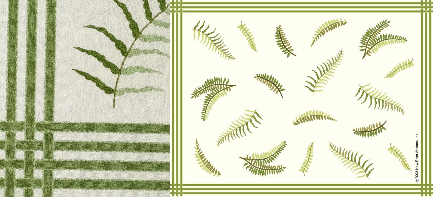 UNL DOWN Ferns #2.0
