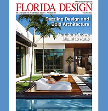 wHAT'S nEW new Florida Design