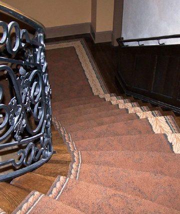 6 PORT Stair 1354A #1.0