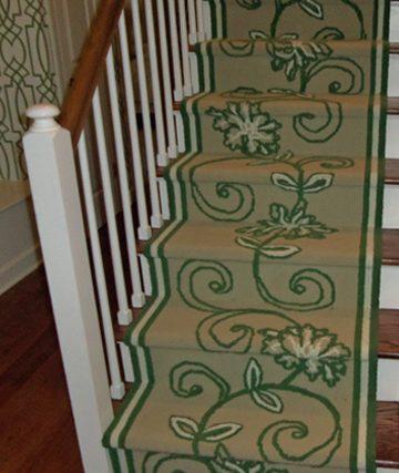 7 PORT Stair 1988 Bibbee #1.0