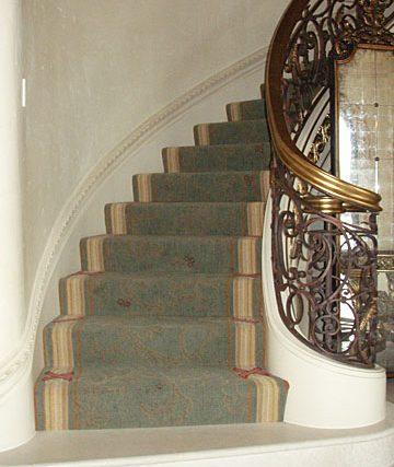 9 PORT Stair Tara #1.0
